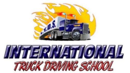 International Truck Driving School