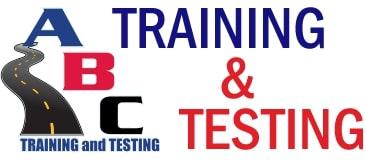 ABC Training and Testing