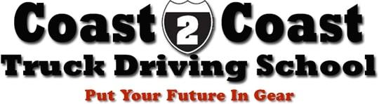 Coast 2 Coast Truck Driving School