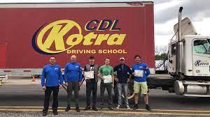 Kotra CDL Driving School