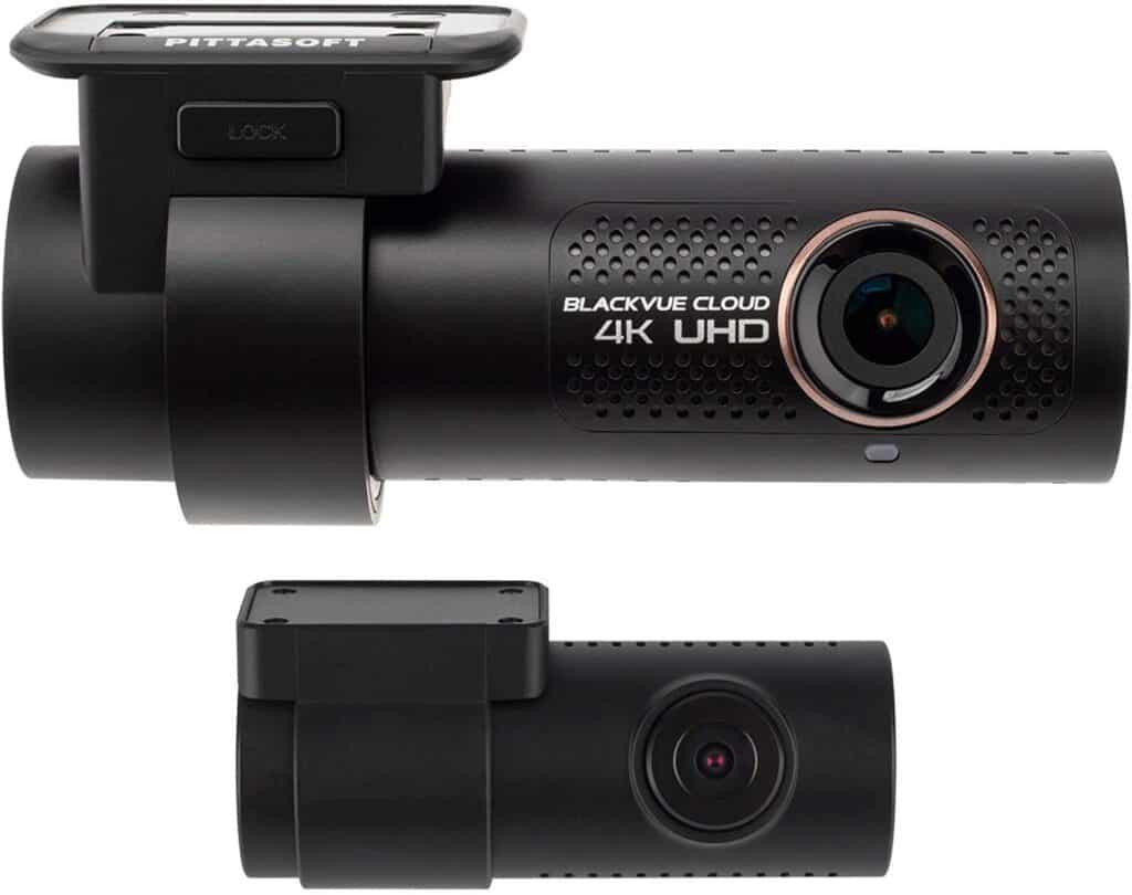 BlackVue DR900S 4K Dash Cam
