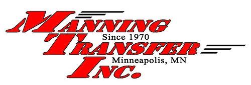 Manning Transfer Inc.