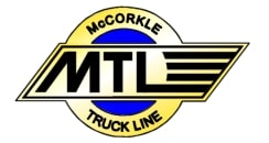 McCorkle Truck Line, Inc.